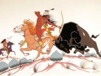 01-Houser-Buffalo-Hunt