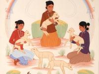 02-Begay-Navajo-Maidens