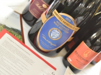 Best of the Northwest Wine Auction