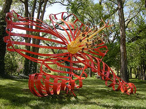 Outdoor Sculpture Collection | Maryhill Museum of Art