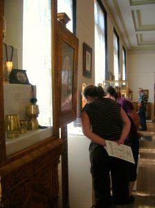 Queen Marie Gallery