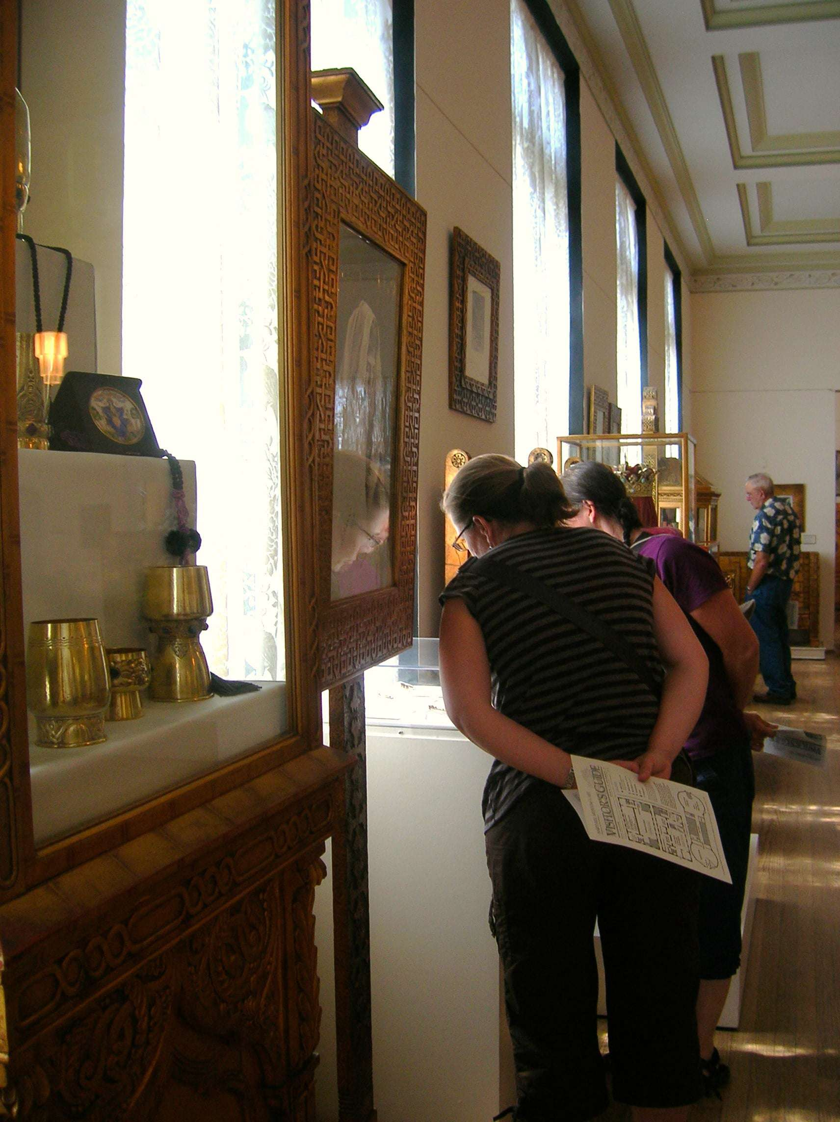 Hours and Admission - Maryhill Museum - Columbia Gorge