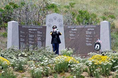 Stonehenge Memorial & Klickitat County Veterans' Memorials 3