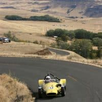 Maryhill Loops Hill Climb. Photo courtesy of Martin Rudow.