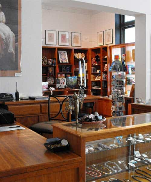 Museum Store 1