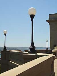 Memorials & Tributes - Maryhill Museum - Columbia Gorge