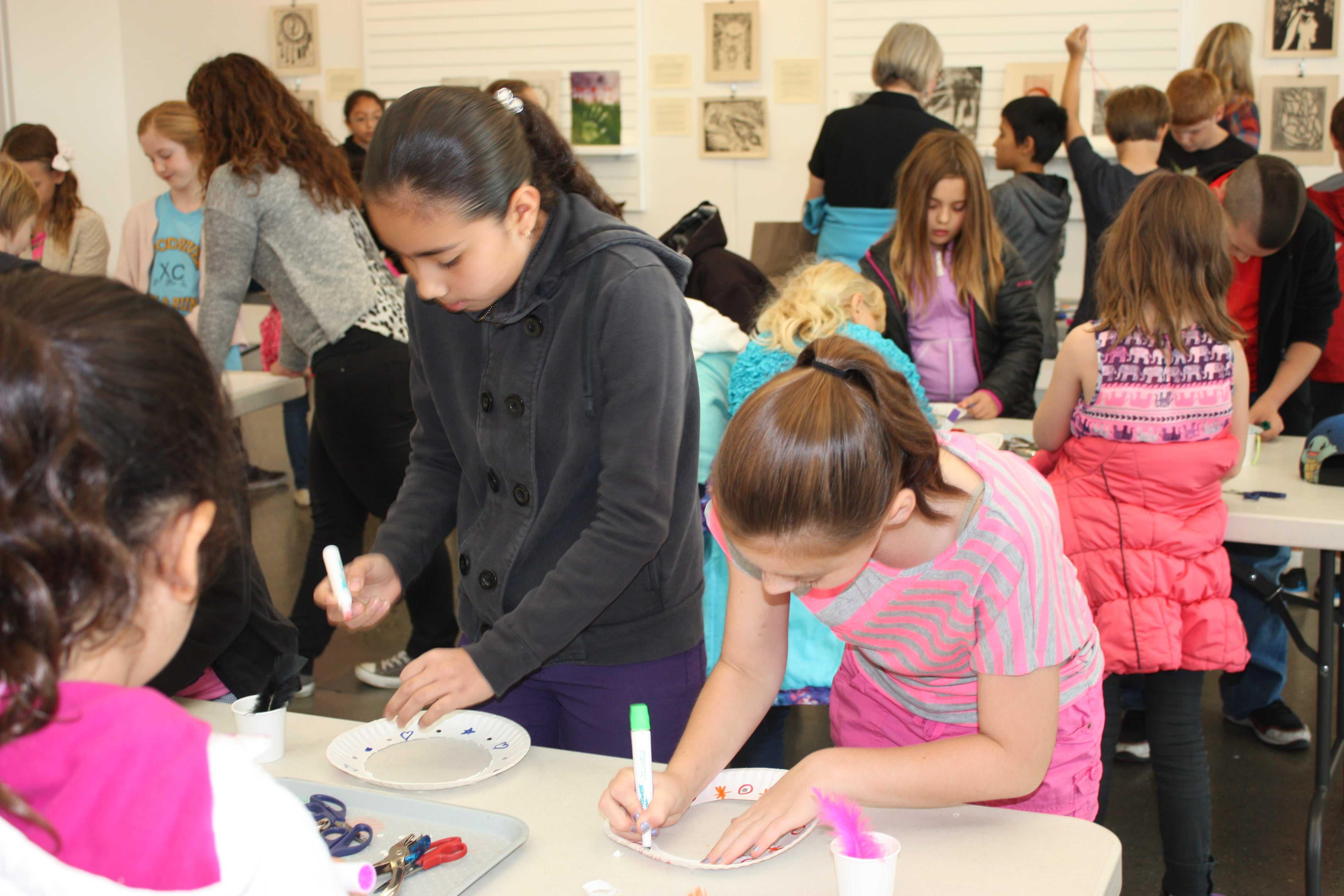 Museum Week & HS Program 1