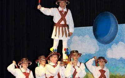 Maryhill Celebrates Romanian Ties During May 21 Festival