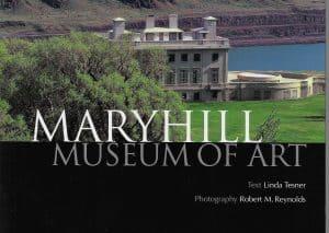 Museum Store - Maryhill Museum - Columbia Gorge