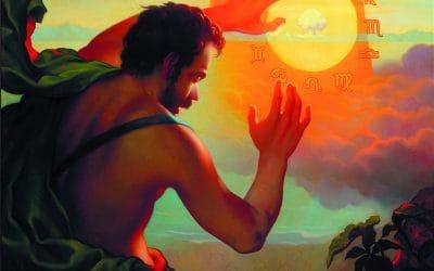 Summer Spotlights Masterful Paintings of American Realist Richard Lack