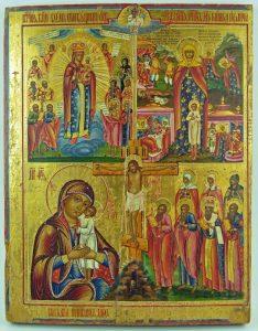 Orthodox Icons 1