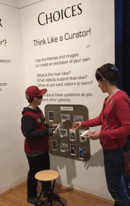 DISCOVER Spring Break Fun at Maryhill Museum of Art - Maryhill Museum - Columbia Gorge
