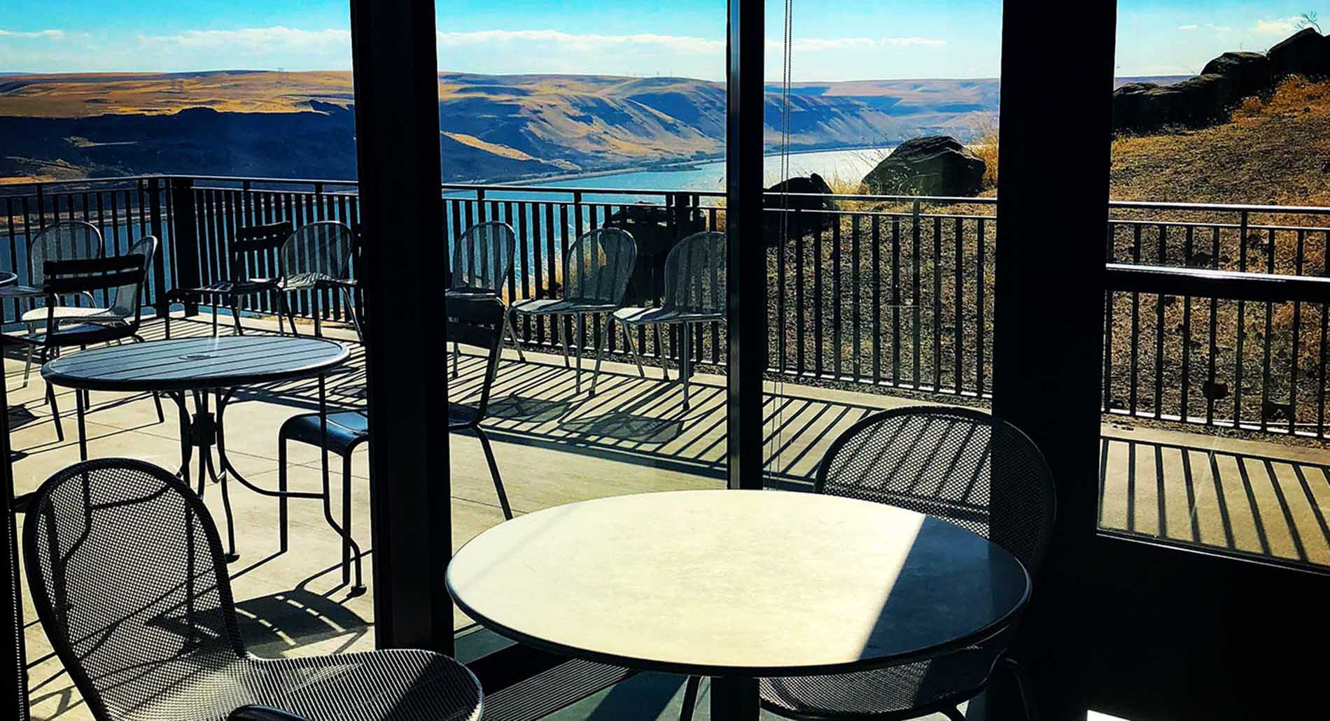 36 Hours in the Gorge - Maryhill Museum - Columbia Gorge