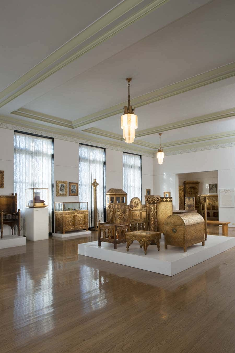 Make a Gift - Maryhill Museum - Columbia Gorge