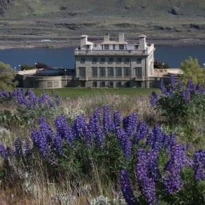 Images for Publication - Maryhill Museum - Columbia Gorge