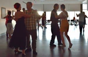 Tango at Maryhill 1