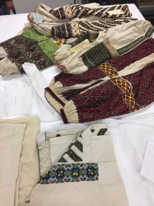 """""""Hand Made in Rumania"""": Romanian Textiles at Maryhill Museum of Art 2"""