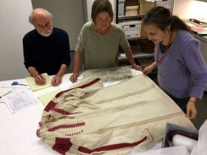 """""""Hand Made in Rumania"""": Romanian Textiles at Maryhill Museum of Art 1"""