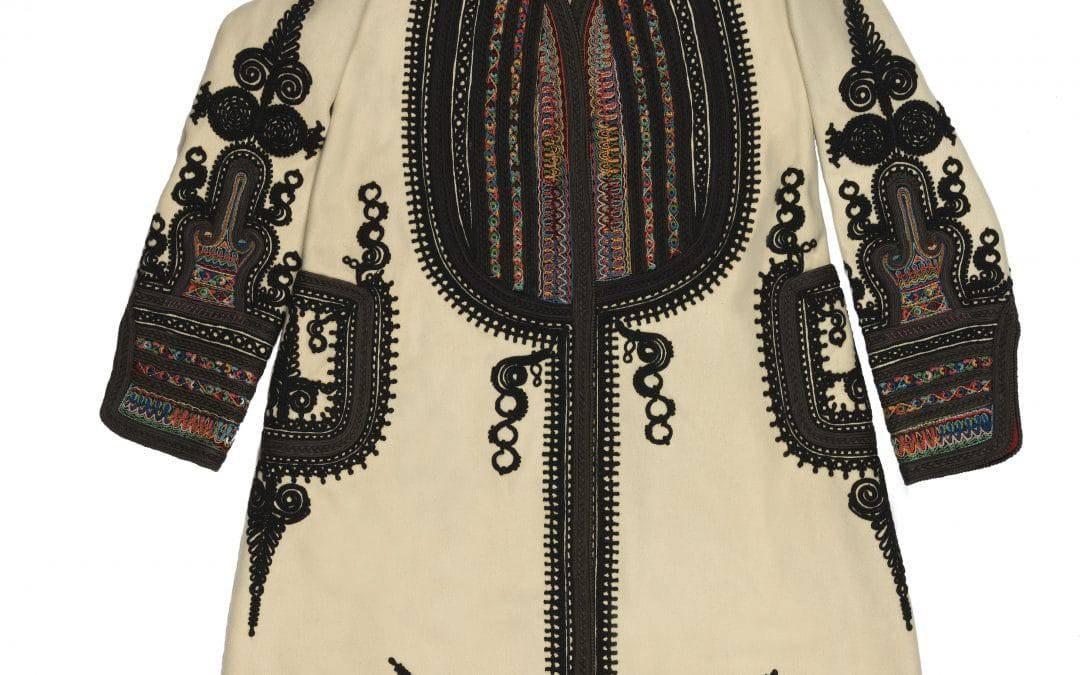 Maryhill Museum of Art Opens 80th Anniversary Season with Romanian Textiles Exhibition