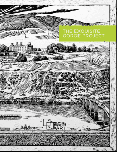 Exquisite Gorge Project 2019 2 - Maryhill Museum - Columbia Gorge