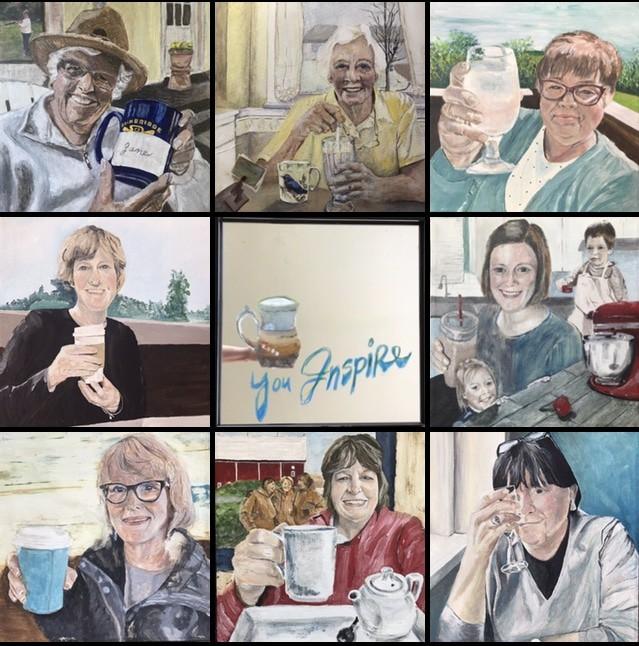 Teachers as Artists: Women of Influence - Maryhill Museum - Columbia Gorge
