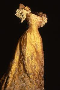 Sick Fashion - Maryhill Museum - Columbia Gorge