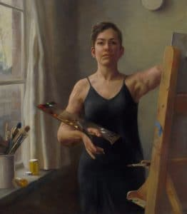 Exploring The Influence of Women: A Maryhill Museum and Aristides Atelier Collaborative Exhibition - Maryhill Museum - Columbia Gorge