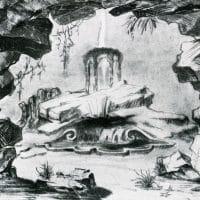 The Théâtre de la Mode: The Forgotten Décors - Maryhill Museum - Columbia Gorge