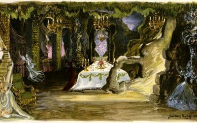 The Théâtre de la Mode: The Forgotten Décors