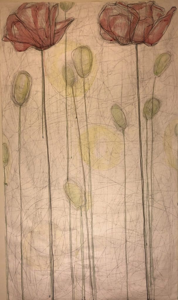 CONNECTIONS — TEACHERS AS ARTISTS - Maryhill Museum - Columbia Gorge