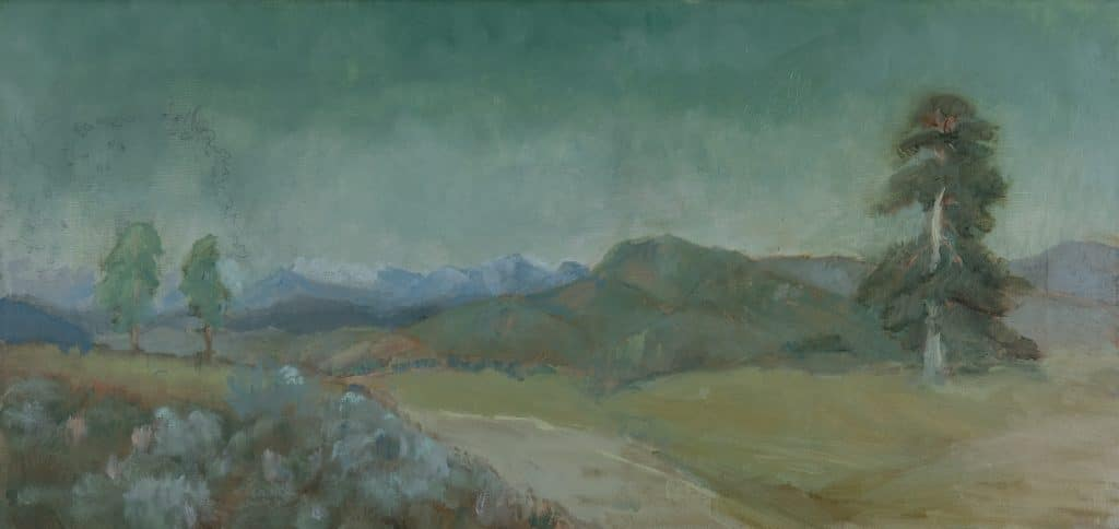 Searching for Beauty: Artist Views through the Lens of 2020/2021 - Maryhill Museum - Columbia Gorge