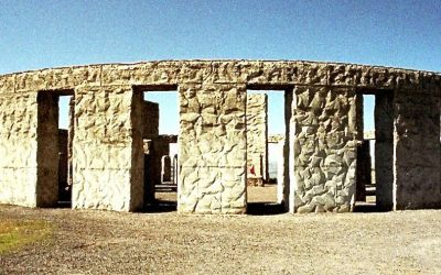 Stonehenge Memorial Added to National Register of Historic Places